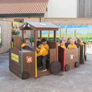 Playground Gallery - explore the fun facilities!